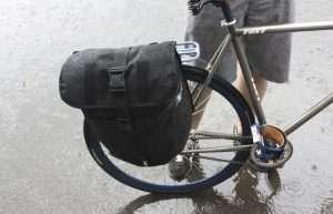 Особенности выбора велосипедного рюкзака