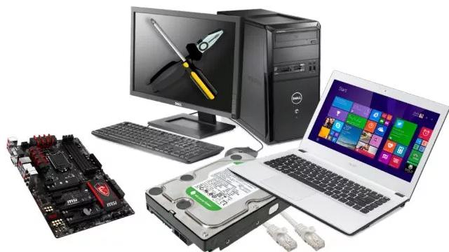 Стоит ли заказывать настройку компьютеров по Киеву?