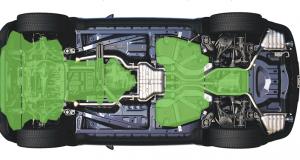 Kolchuga — прочная защита для любого автомобиля