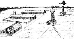 Особенности проведения водопровода на животноводческой ферме