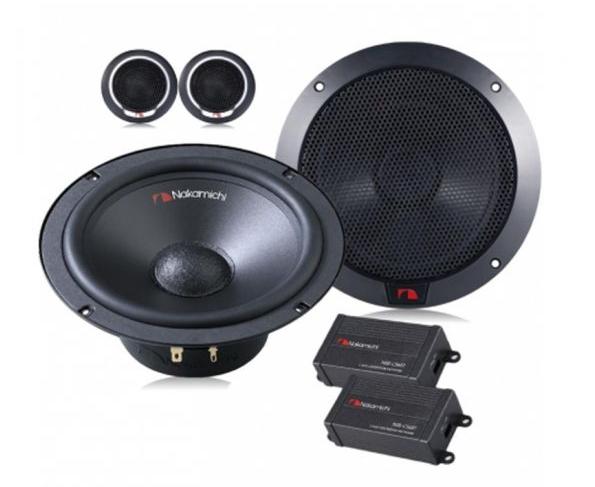 Качественная акустика в авто: правила выбора
