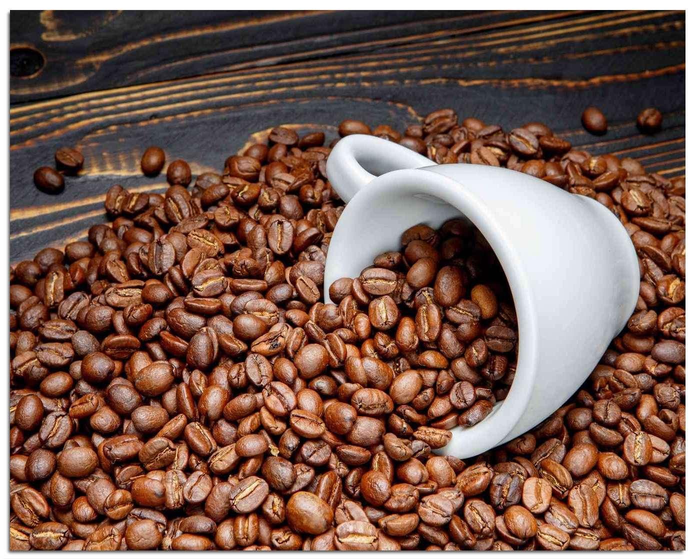 Растворимый кофе – крупнейшие страны-производители