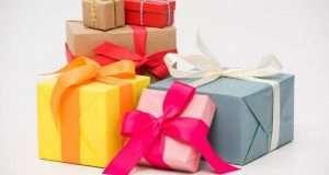 Подарок в коробке: в чем интрига?